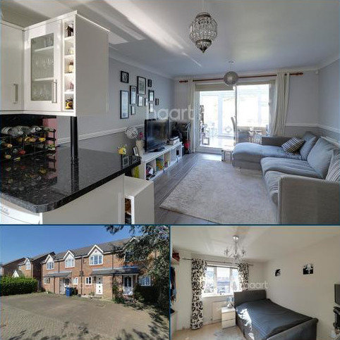 2 bedroom terraced house for sale - Earl Close, Friern Barnet, N11