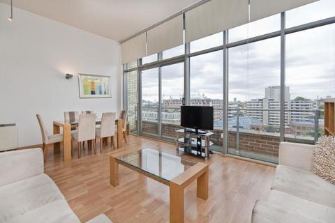 2 bedroom apartment to rent - City Road, Old street, EC1V