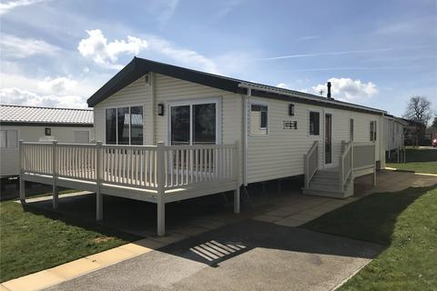 2 bedroom mobile home for sale - RV 68, Twynn Ghyll Caravan Park, Paythorne, BB7