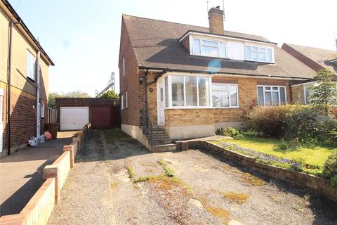 2 bedroom semi-detached house for sale - Shevon Way, Brentwood, Essex, CM14
