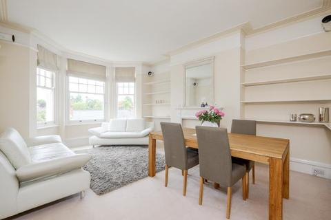 2 bedroom flat to rent - Onslow Avenue Mansions