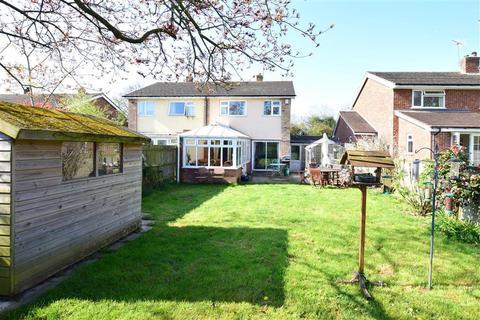 3 bedroom semi-detached house for sale - Rope Walk, Sandhurst, Tonbridge, Kent