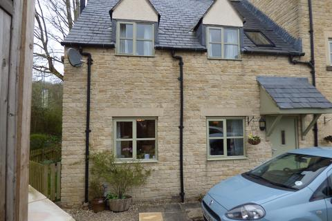 2 bedroom terraced house for sale - Webbs Court, Northleach, Gloucestershire