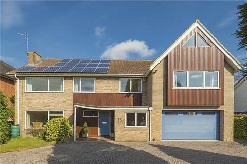 6 bedroom detached house for sale - Porson Road, Cambridge, Cambridgeshire, CB2