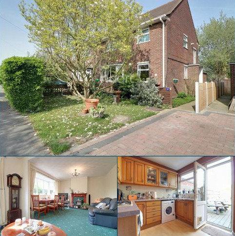 3 bedroom semi-detached house for sale - Bedloes Avenue, Rawreth
