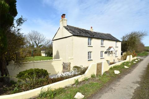 4 bedroom detached house for sale - Tregaswith, Newquay