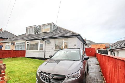3 bedroom semi-detached bungalow for sale - Humewood Grove, Norton