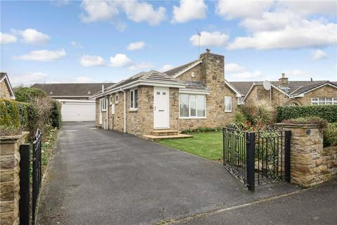 3 bedroom detached bungalow for sale - Carlton Approach, Wetherby