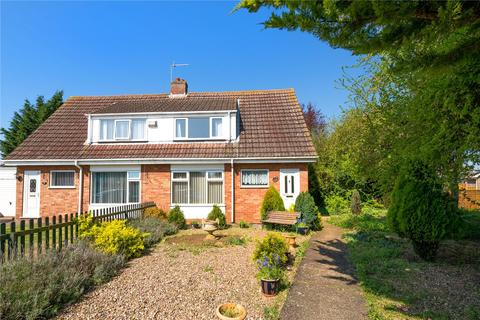 3 bedroom semi-detached house for sale - Ripon Drive, Sleaford, Lincolnshire, NG34