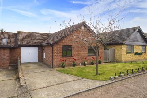 2 bedroom detached bungalow for sale - Woodside, Dunkirk