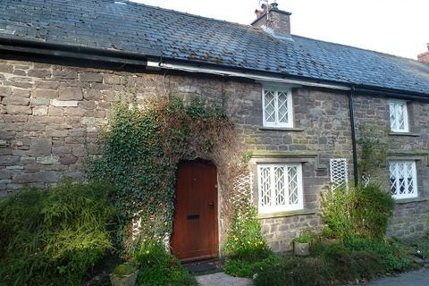 2 bedroom cottage for sale - Defynnog, Brecon, Powys.