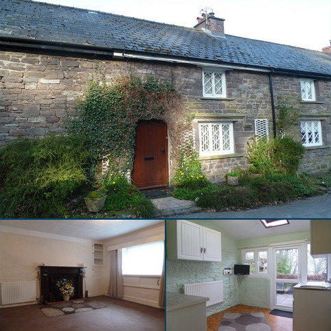 2 bedroom cottage for sale - Defynnog, Brecon, Powys.