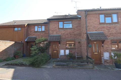 2 bedroom terraced house for sale - Leigh on Sea