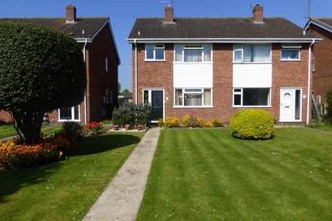 3 bedroom semi-detached house for sale - Mandeville Close, Longlevens, Gloucester, GL2