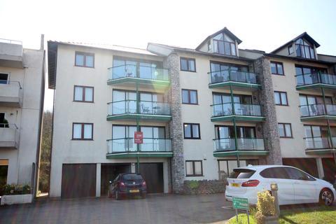 2 bedroom apartment for sale - Herons Quay, Sandside