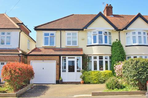 5 bedroom semi-detached house for sale - Surbiton