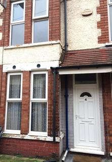 2 bedroom terraced house to rent - The Cedars, Sidmouth Street, Hull, East Riding of Yorkshire, HU5 2JT