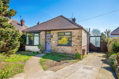 2 bedroom bungalow for sale - Church Lane, Dore, Sheffield S17 3GS