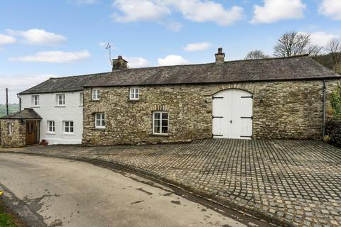 4 bedroom barn conversion for sale - Newbiggin Old Hall, Newbiggin, LA6 2PL