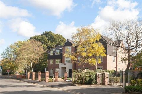 2 bedroom flat to rent - Manor Road, Solihull, B91 2BP