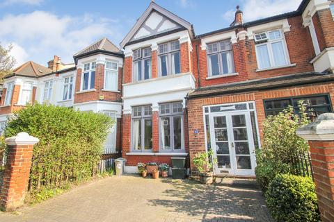 3 bedroom terraced house for sale - Harpenden Road, Wanstead, London, E12