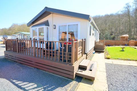 2 bedroom lodge for sale - Plot 3, Craggwood Holiday Home Park, Ramshaw, Bishop Auckland, DL14 0NS