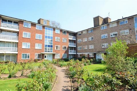 2 bedroom ground floor flat for sale - Gunnersbury Manor, Elm Avenue, Ealing, W5 3XB