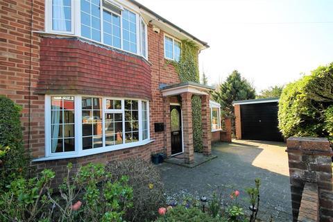 3 bedroom semi-detached house for sale - Ridgeway, York, YO26 5DA
