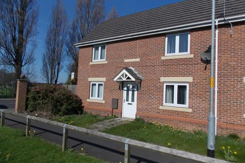 3 bedroom end of terrace house for sale - Clough Close, Middlesbrough, TS5 5DW