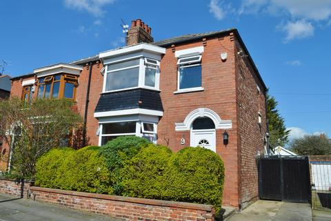 3 bedroom semi-detached house for sale - Westbourne Road, Linthorpe, Middlesbrough, TS5 5BN