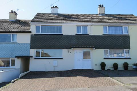 3 bedroom terraced house for sale - Richards Crescent, Truro