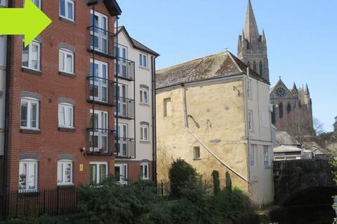 1 bedroom retirement property for sale - Quay Street, Truro