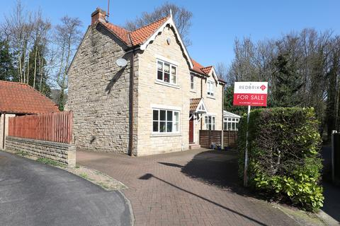 4 bedroom detached house for sale - Abbey Lane Dell, Beauchief