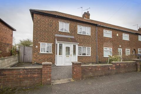 2 bedroom end of terrace house for sale - DURHAM AVENUE, CHADDESDEN