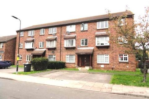 2 bedroom flat to rent - Nimrod Close, Northolt, UB5