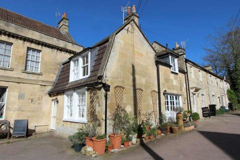 2 bedroom terraced house for sale - Bathford Hill