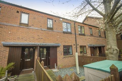 2 bedroom terraced house for sale - Etruria Gardens, Derby