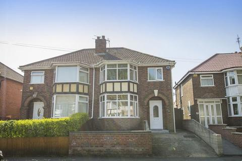 3 bedroom semi-detached house for sale - PORTLAND STREET, DERBY