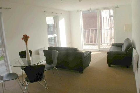 2 bedroom apartment to rent - 1 Stillwater Drive, Sports City, Greater Manchester, M11