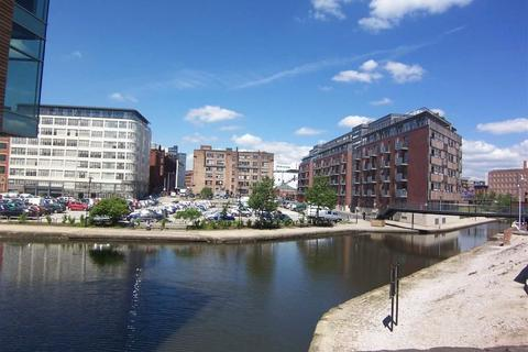 1 bedroom apartment to rent - Vantage Quay, Piccadilly Basin, Greater Manchester, M1