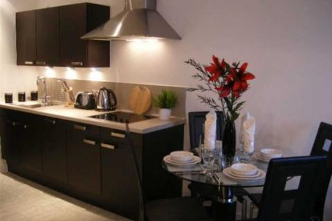 1 bedroom apartment to rent - Jefferson Place, Green Quarter, Manchester, M4