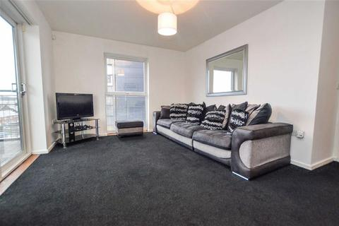 1 bedroom apartment to rent - 2B The Waterfront, Sports City, Manchester, M11