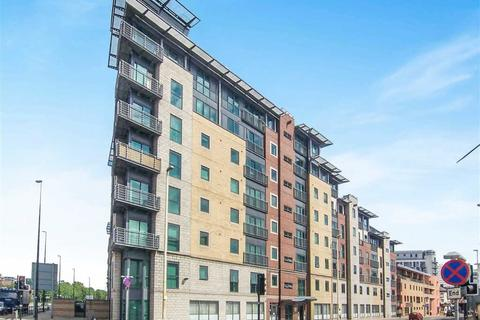 2 bedroom apartment to rent - City Point 2, Salford, Greater Manchester, M3