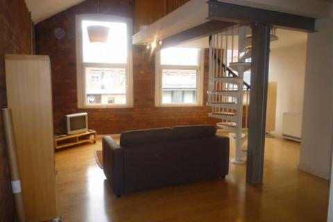 1 bedroom apartment to rent - Lincoln Place, Southern Gateway, Manchester, M1