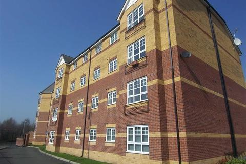 2 bedroom apartment to rent - Little Bolton Terrace, Salford, Greater Manchester, M5