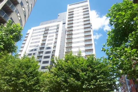 1 bedroom apartment to rent - Britton House, Green Quarter, Manchester, M4