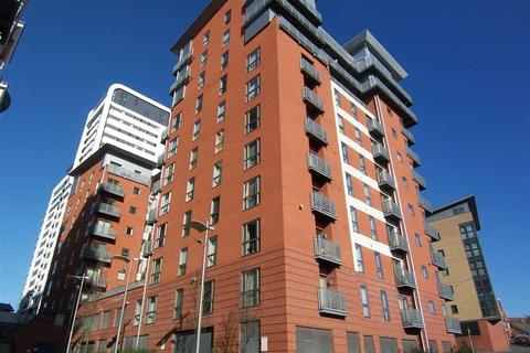 2 bedroom apartment to rent - Melia House, Green Quarter, Greater Manchester, M4