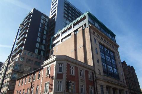 1 bedroom apartment to rent - The Lighthouse, Northern Quarter, Manchester, M4