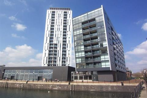 1 bedroom apartment to rent - Millennium Tower, Salford Quays, Manchester, M50