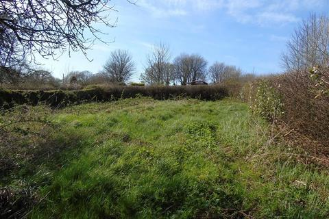 Land for sale - Lamerton, Tavistock, Devon